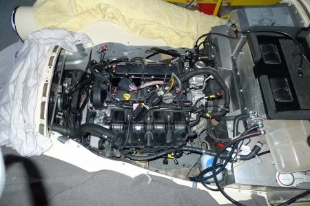 ecoboost engine in Morgan 3.jpg
