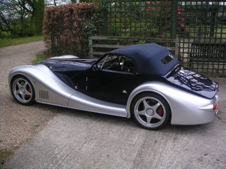 For Sale - Morgan Aero 8 S1 | Morgan Photo Gallery | Talk Morgan ...