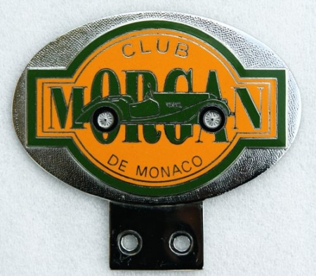Monaco Morgan Club badge.jpg